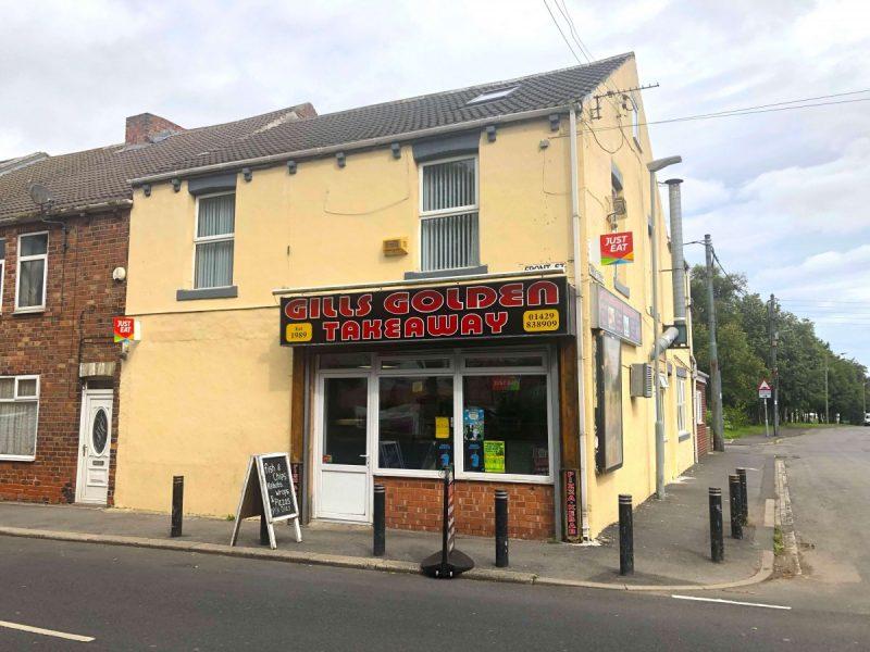 Established Takeaway Business, Fish & Chip Shop & Off Licence