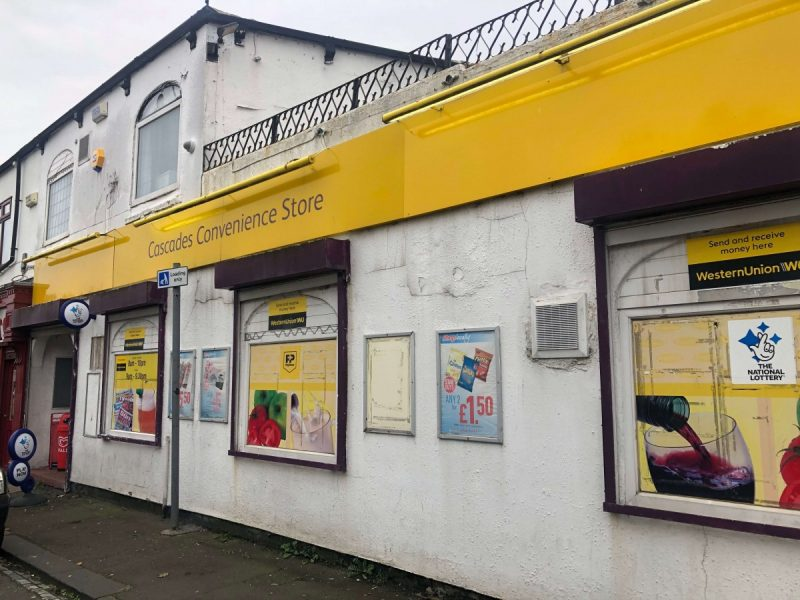 CTN Convenience Store & Off Licence near Hartlepool College