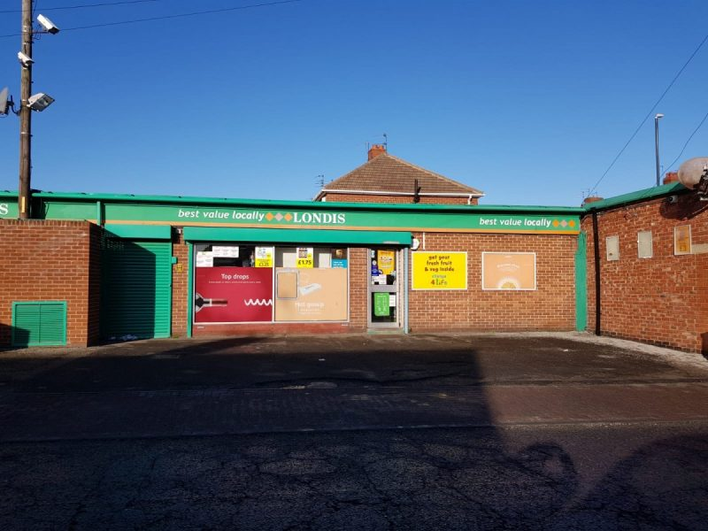 Convenience & Off Licence Store