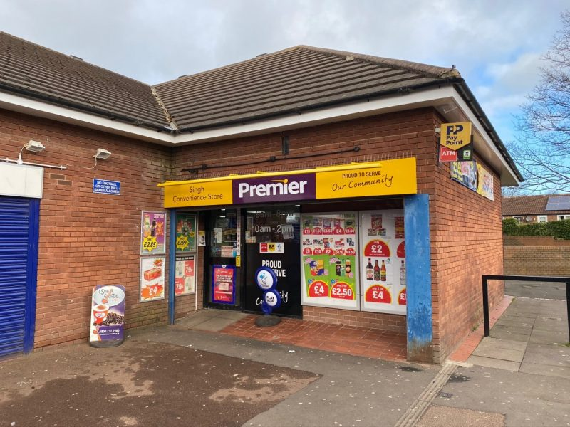 Washington Village Convenience & Off Licence