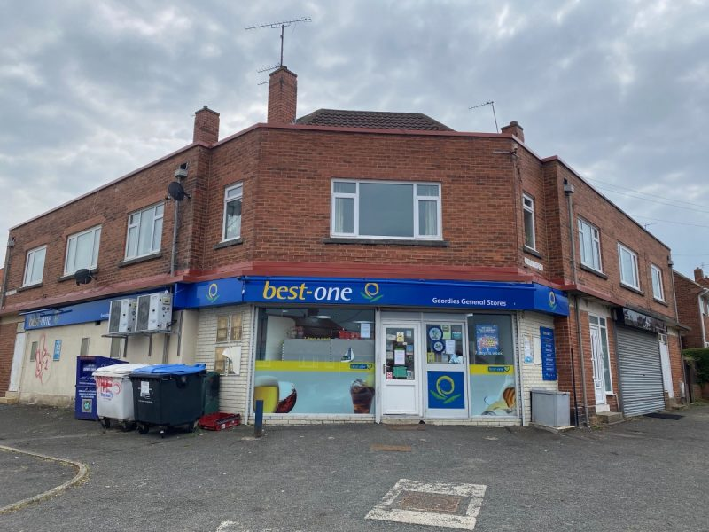 Convenience & Off Licence New Refit