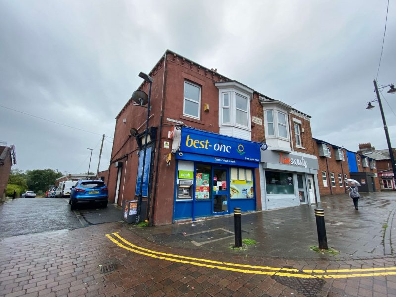 Convenience & Off Licence in Sunderland