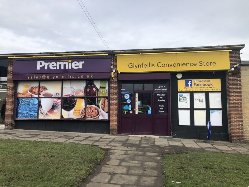 Convenience & Off Licence