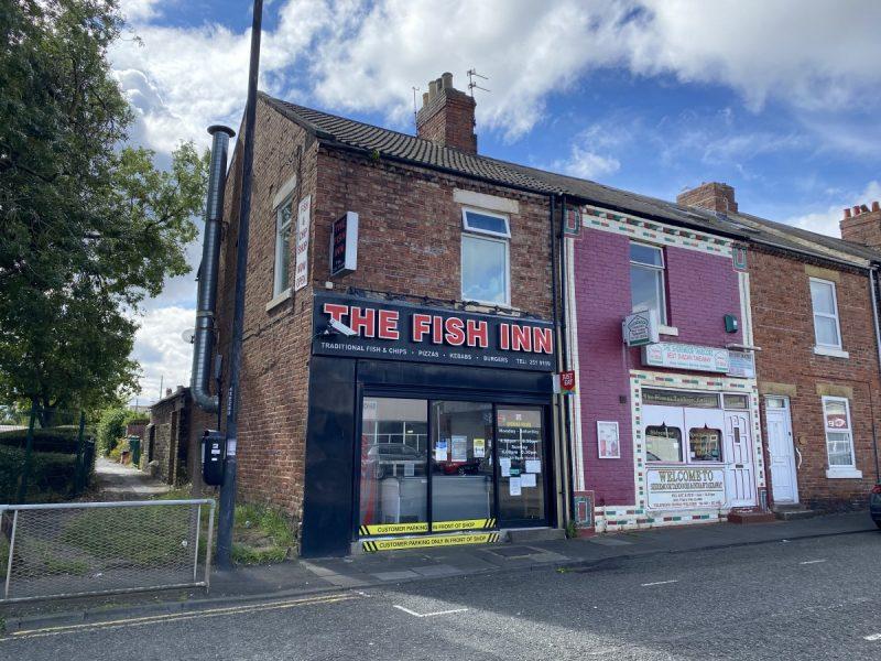 UNDER OFFER – The Fish Inn