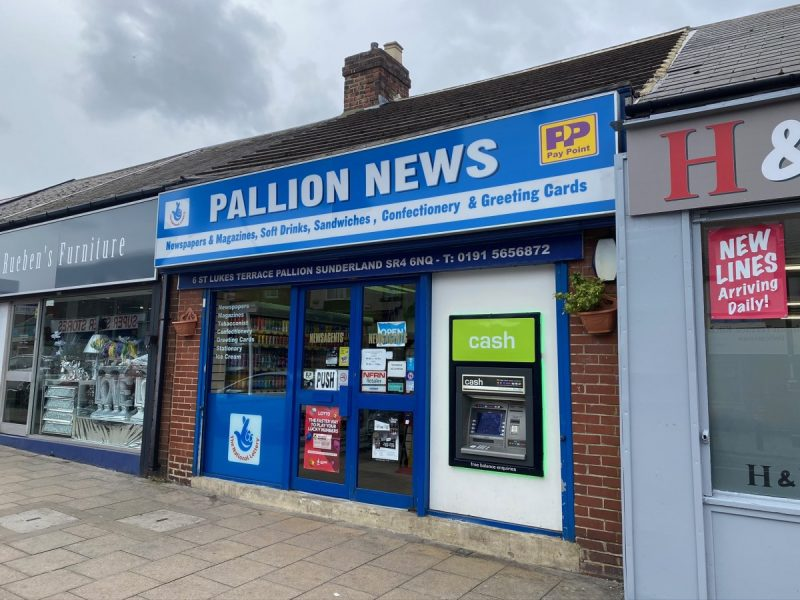 Profitable CTN Newsagent with Annual Commissions £18,000