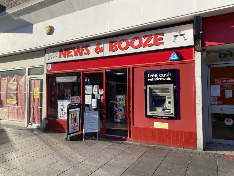 Profitable Convenience & Off Licence in Sunderland