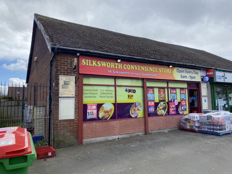 Popular Convenience Off Licence