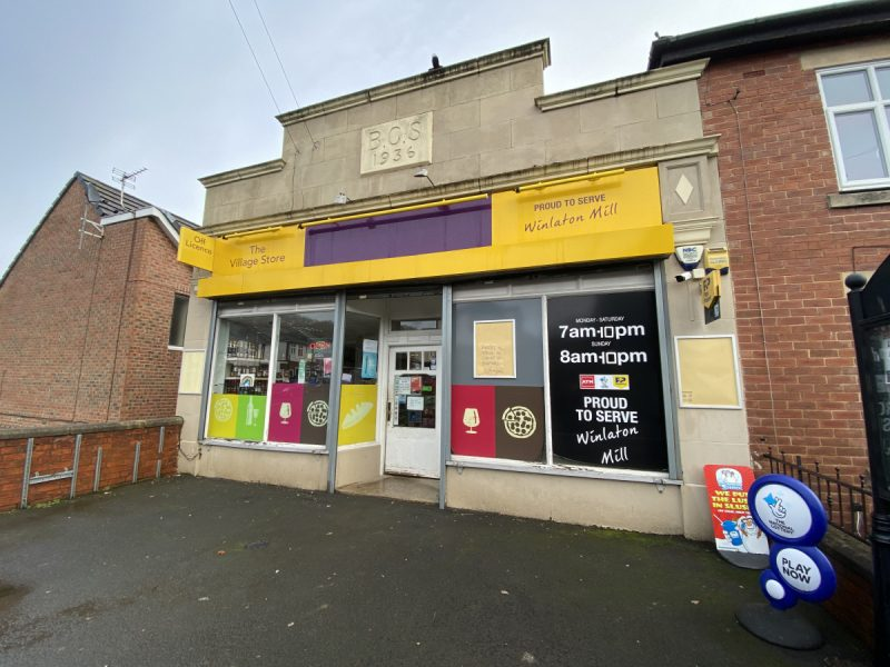 Village Convenience Store & Off Licence
