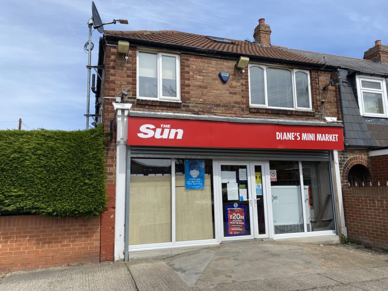 Local Convenience & Off licence