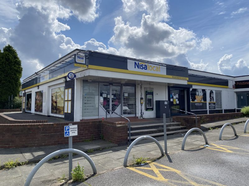 Nisa Local Convenience Store & Off Licence